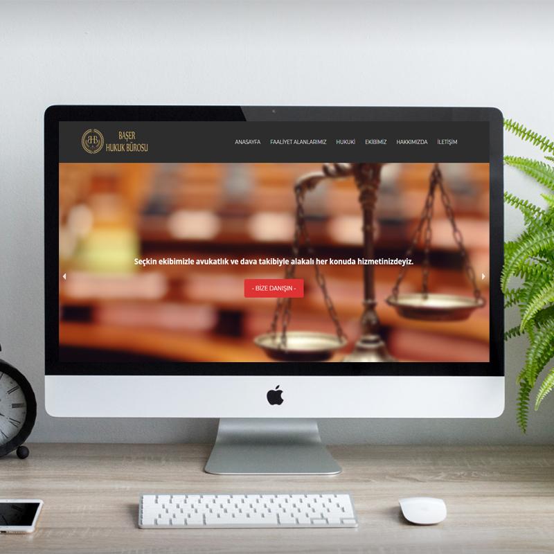 Başer Hukuk Bürosu